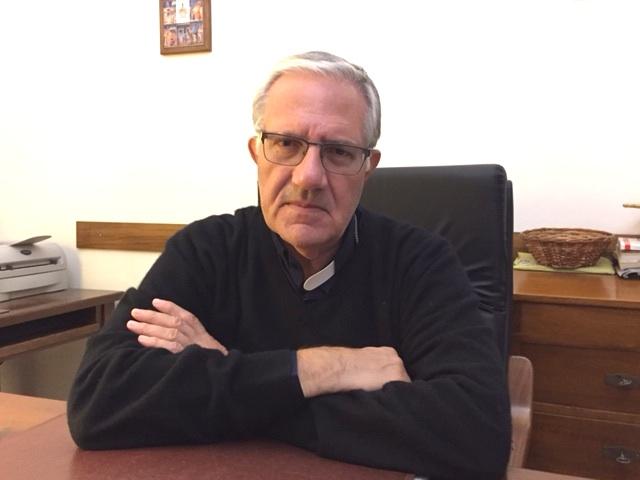 Siracusa, oggi l'ordinazione episcopale di monsignor Giovanni Accolla