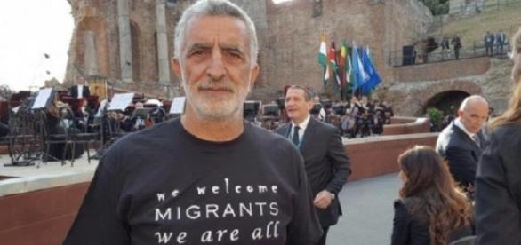 G7, il sindaco di Messina rivendica protesta contro Trump