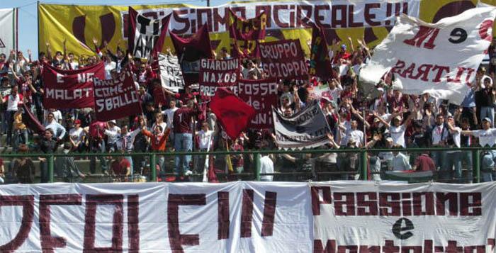"""Memorial di calcio """"Giovanni Bellavia"""" si sfidano Caltagirone e Acireale"""