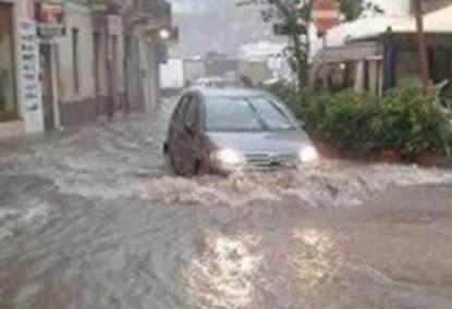 In arrivo perturbazione dall'Africa, temporali in arrivo tra Catania e Siracusa