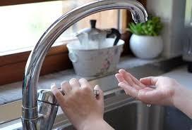 Emergenza idrica a San Giovanni Galermo, acqua col contagocce