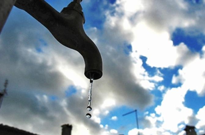 Siracusa, diminuisce la potenza energetica: acqua col contagocce al Plemmirio