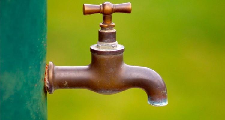 Gela, acqua col contagocce: lettera a Mattarella