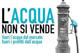 Forum Acqua e Beni Comuni sul 'caso Palazzolo': solidarietà a giornalista Barresi