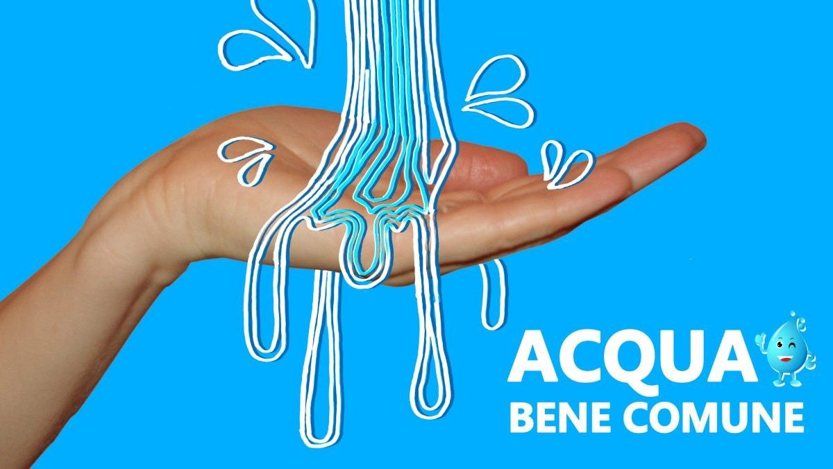 """Vittoria, crisi idrica: manifestazione pubblica del Comitato """"Acqua bene comune"""""""