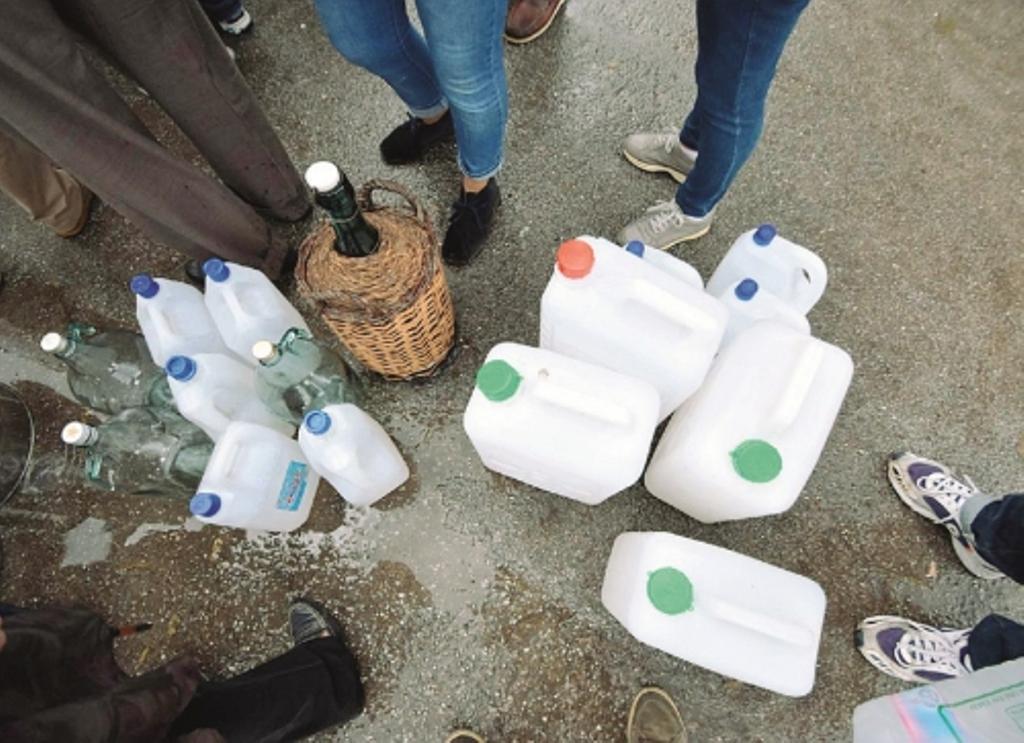 La crisi idrica finisce all'Ars: monta la rabbia dei cittadini  a Favara