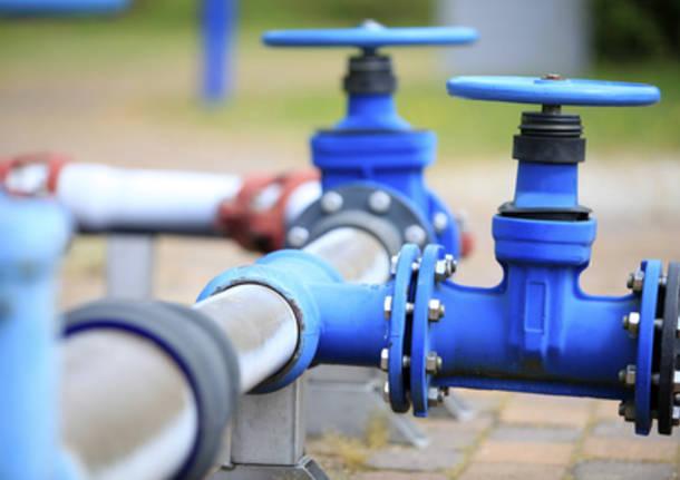 Vittoria, lavori nei pozzi: sospensione dell'erogazione dell'acqua in città