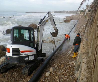 Acqua: nuovo guasto all'acquedotto 'Fanaco', Agrigento in tilt