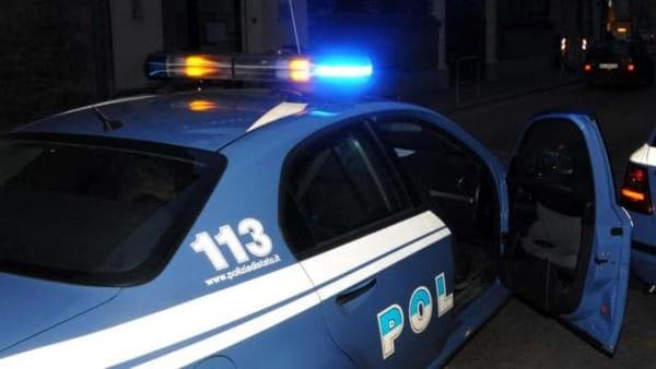 Palermo, rubano un'auto ma vengono intercettati ed arrestati