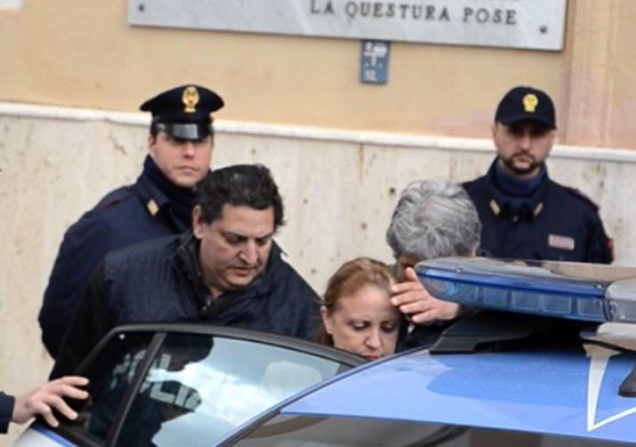 Duplice omicidio a Palermo, il pm: processate Adele Velardo