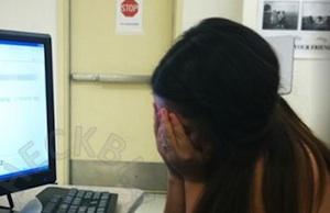 Catania, adesca una bambina di 11 anni su Facebook: denunciato disoccupato di Caserta