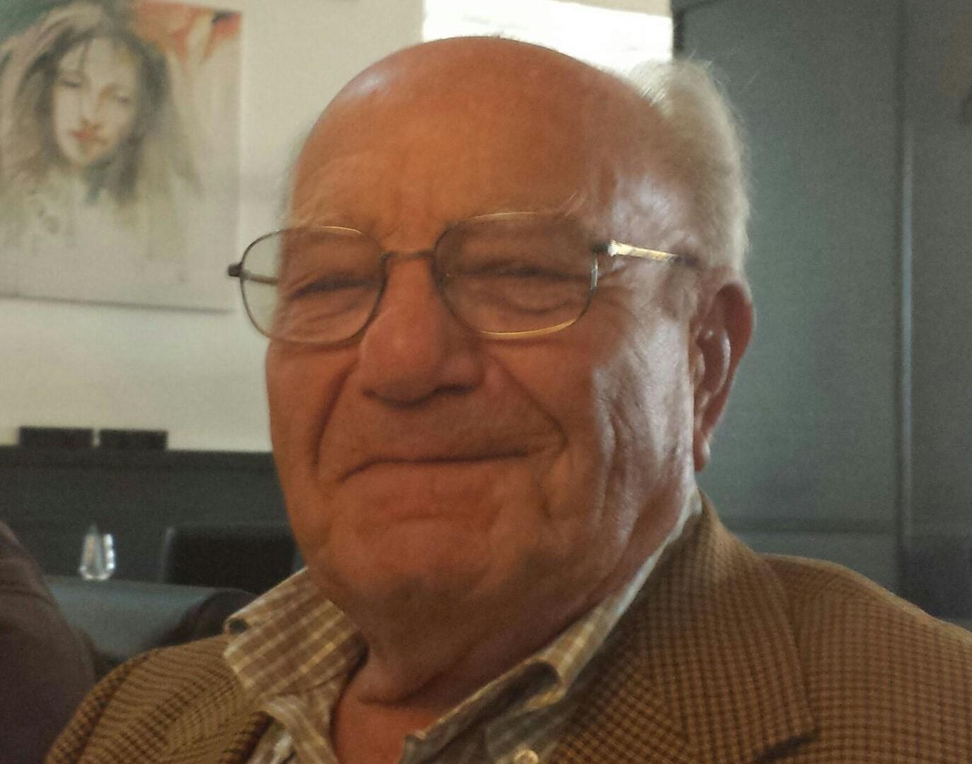 E' morto l'ex ufficiale sanitario di Floridia Pippo Adorno