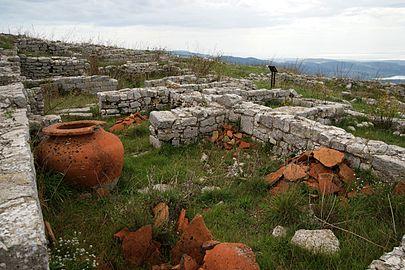 Nel mirino il monte Adranone, presa una banda di tombaroli