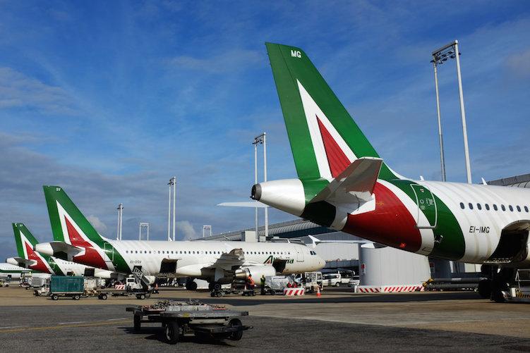 Aeroporto di Comiso, Alitalia raddoppia i voli per Roma e Milano a partire dal 7 giugno