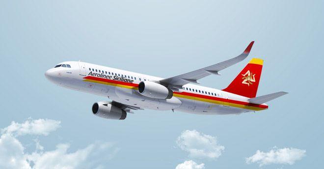 Riceviamo e pubblichiamo: una compagnia aerea targata Regione Sicilia? Volare non è così facile