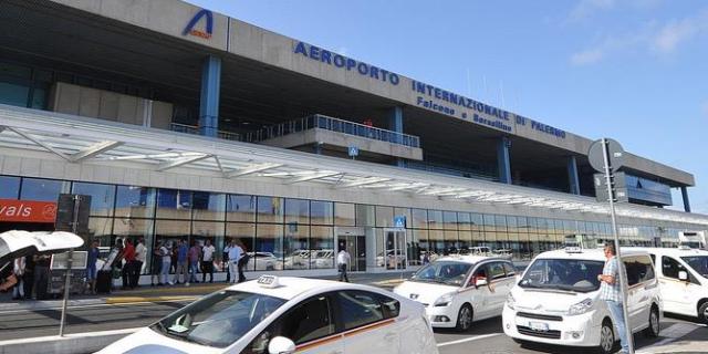 Aeroporti: a Palermo cantieri da 48 milioni, nuovo terminal 'a colori'