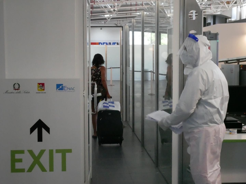 Coronavirus in Sicilia, 24 nuovi positivi: 10 soltanto a Catania