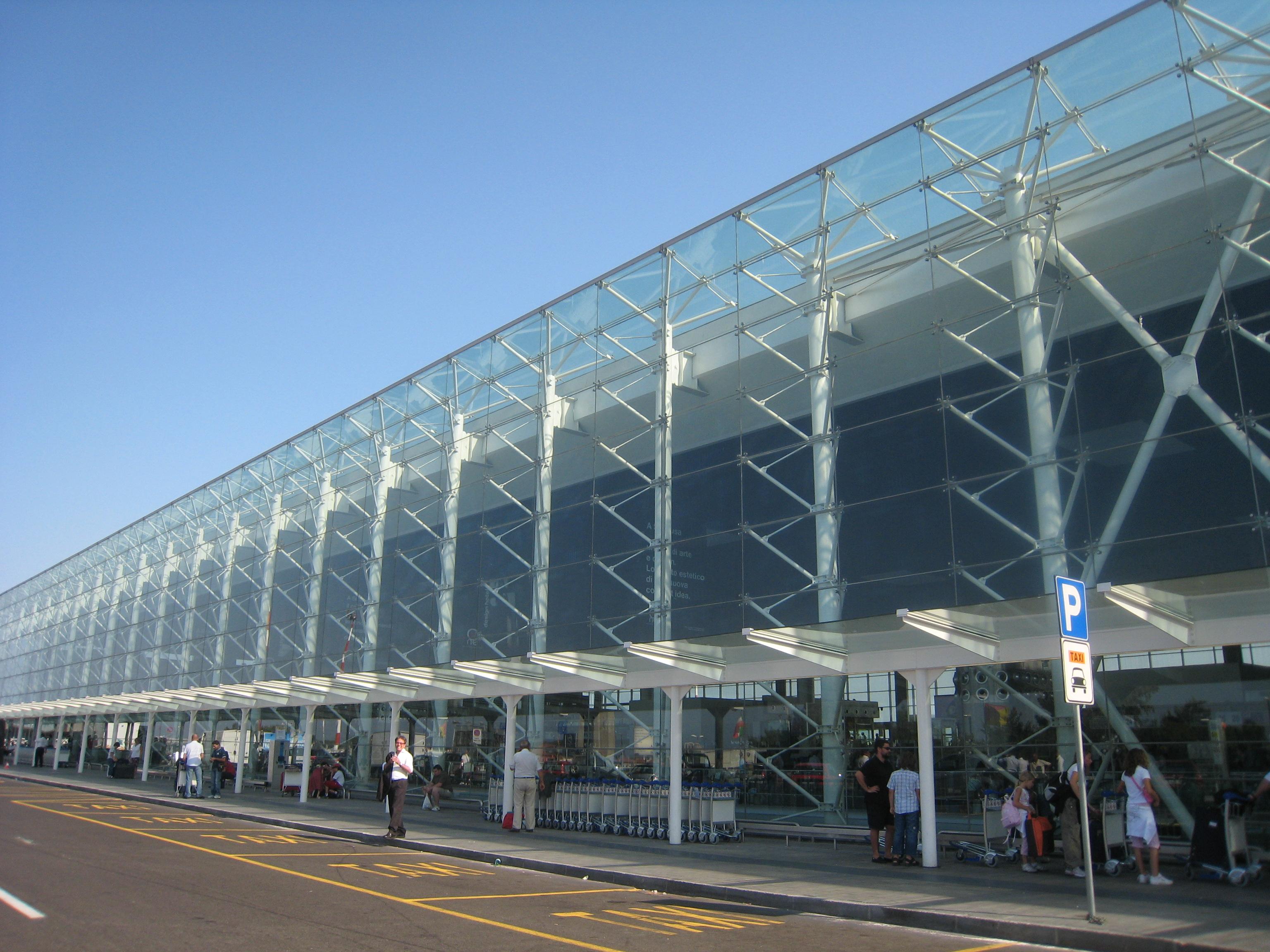 Aeroporto Catania: scalo taglia il traguardo di 8 milioni di passeggeri