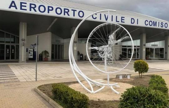 La società di gestione dell'aeroporto di Comiso incontra il sindaco di Agrigento