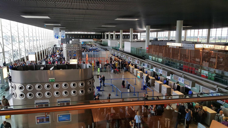 Aeroporti, via libera da Sac a privatizzazione scalo di Catania
