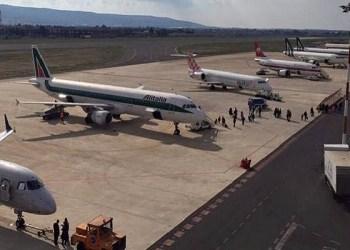 Aeroporti di Comiso e Trapani, le rotte territoriali partiranno il 18 dicembre