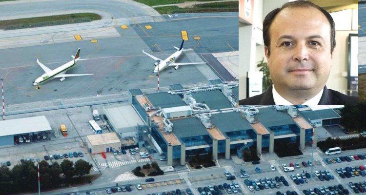 Aeroporti, a Trapani Angius è il nuovo presidente di Airgest spa