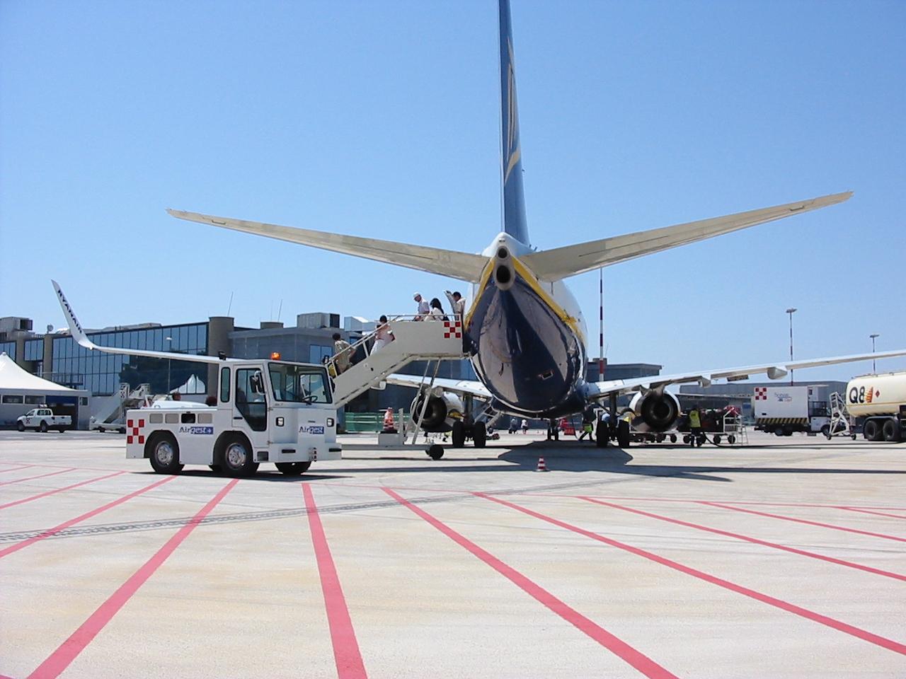 Aeroporto di Trapani, presentate 3 offerte per la continuità territoriale