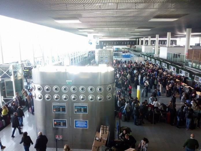 Cresce del 3% il transito all'aeroporto di Catania per la Festa di Sant'Agata