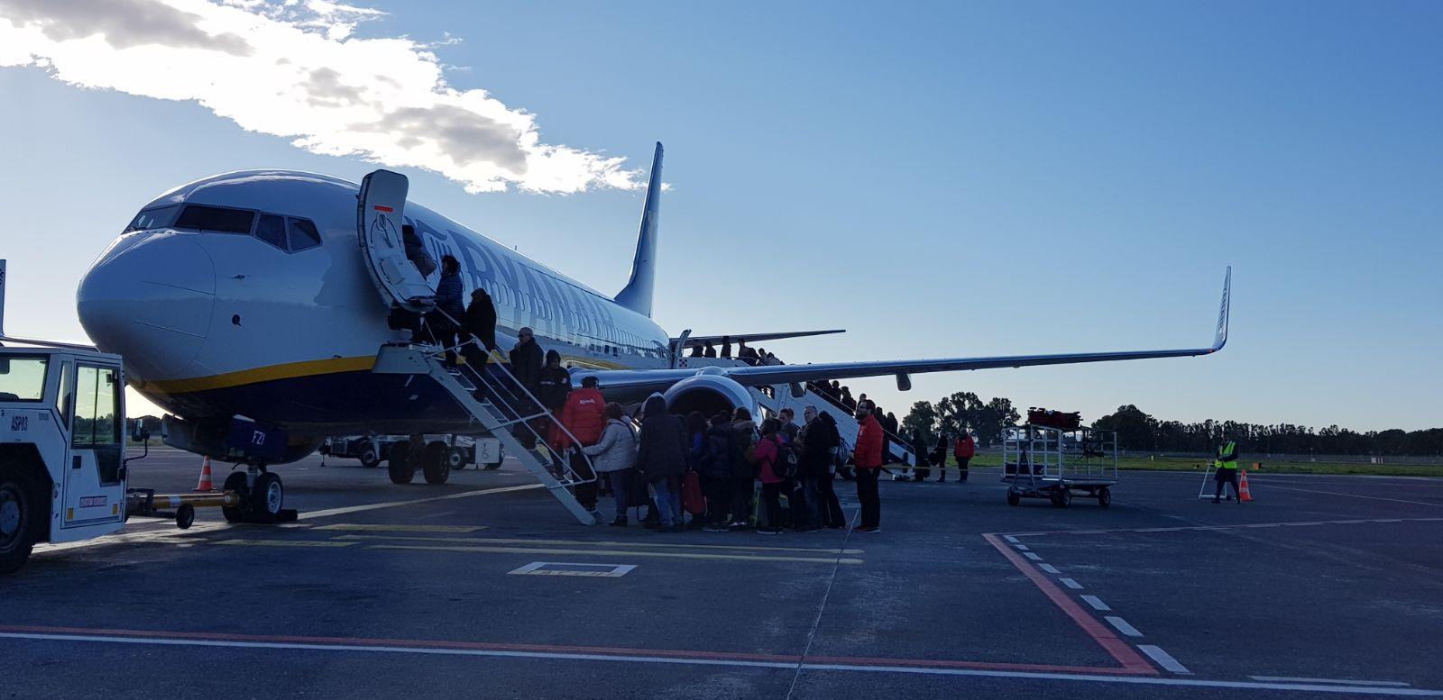 Catania: il 2017 si chiude con oltre 9 milioni di passeggeri a Fontanarossa