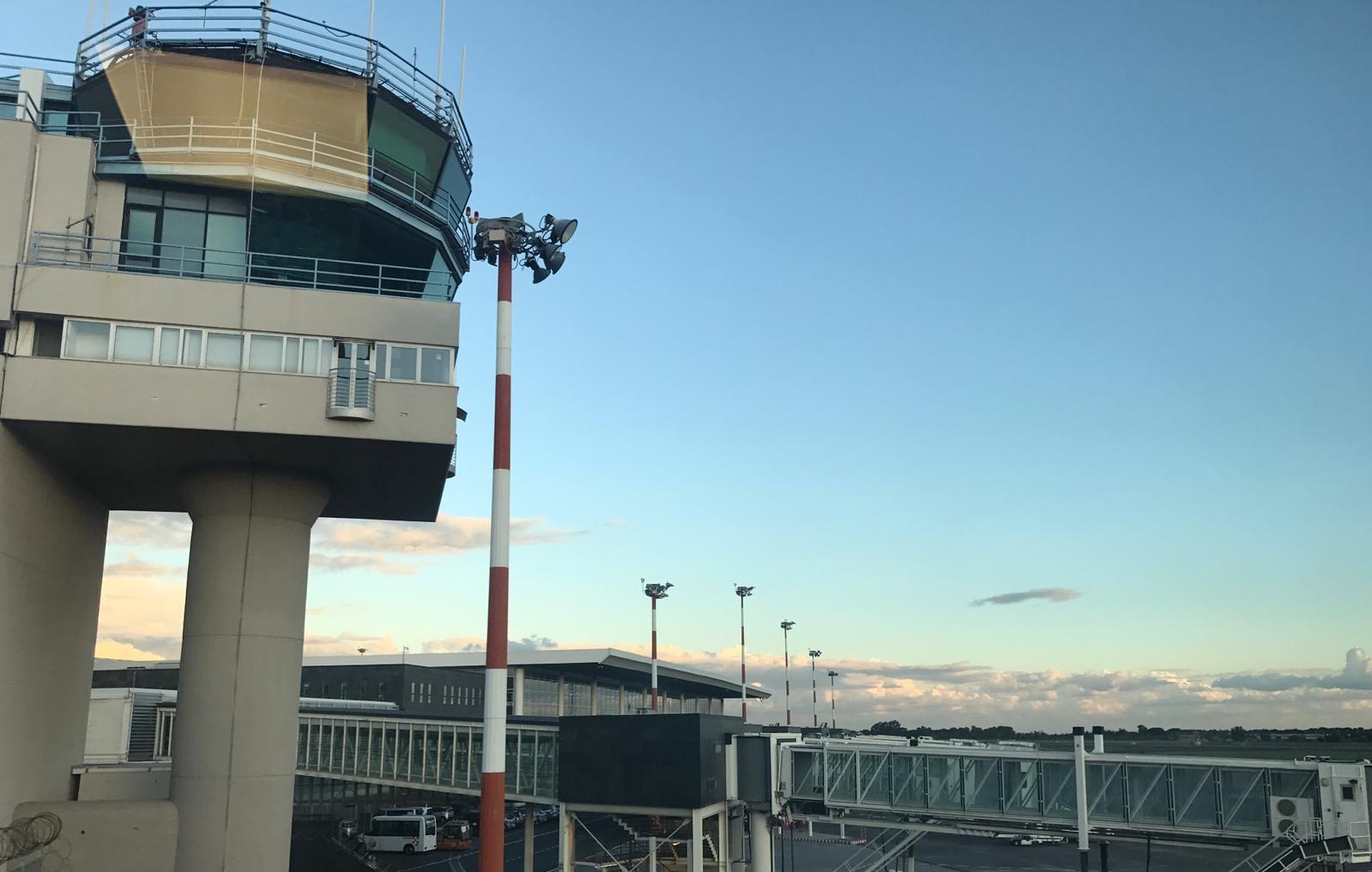 Aeroporto di Catania, nel 2020 passeggeri in calo del 64%