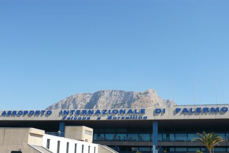 Aeroporto Palermo, nuovi collegamenti su Atene e Istanbul