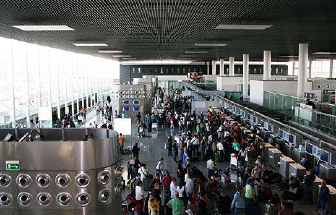 Monitoraggio degli aeroporti, lo scalo di Catania è il più social in Italia