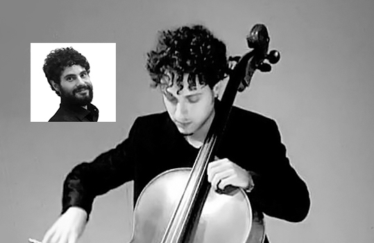Amici della musica di Floridia, concerto del duo Musumeci - Lavenia