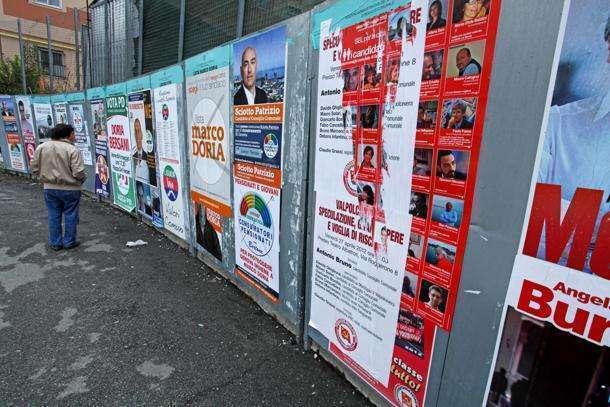 Regionali 2012 a Ragusa e la 'banda' degli attacchini: otto assoluzioni
