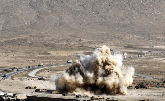 Esplode una mina, 6 bambini morti in Afghanistan