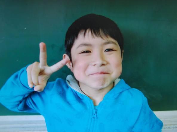 Giappone, ritrovato vivo il bimbo abbandonato per punizione