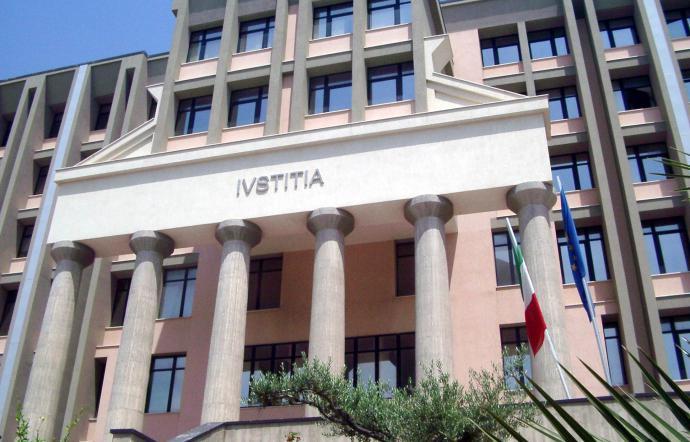 """Sorveglianza ad Agrigento, 'trattamento inumano, detenuto risarcito"""""""