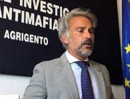 Mafia, la Dia di Agrigento  sequestra beni a due fratelli imprenditori di Favara
