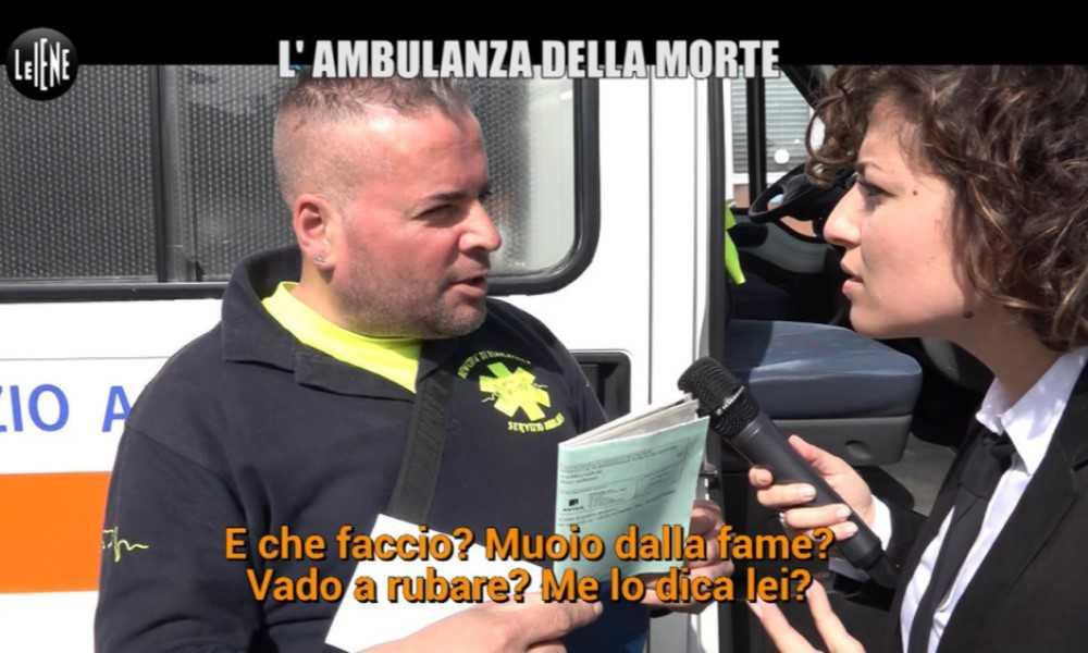 Ambulanza della morte a Biancavilla, slitta la sentenza del Gup di Catania