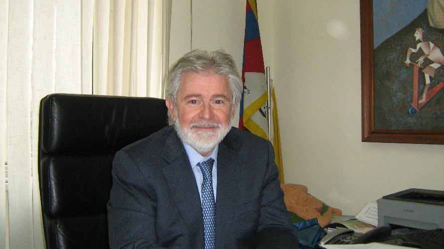 Camera di Commercio del Sud est, Pietro Agen eletto presidente