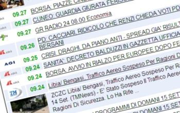 Da due anni deputati Ars senza agenzie di stampa: appello Udc a Miccichè