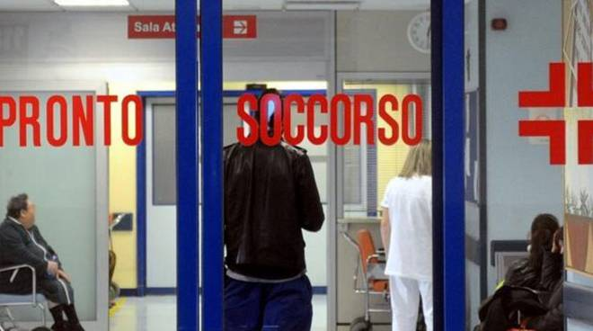 Aggressioni nei Pronto soccorso, la Ugl di Catania scrive a Salvini