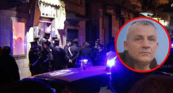 Camorra: omicidi in un centro estetico di Arzano, 6 arresti