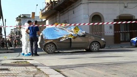 Agguato a San Ferdinando di Puglia, ucciso imprenditore agricolo
