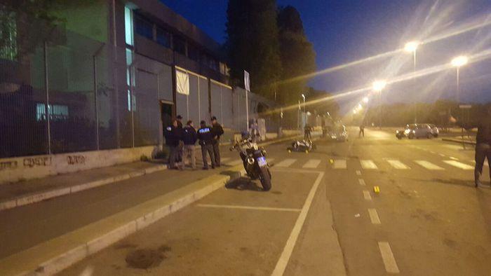 Agguato a Bari, ucciso mentre era a bordo di uno scooter