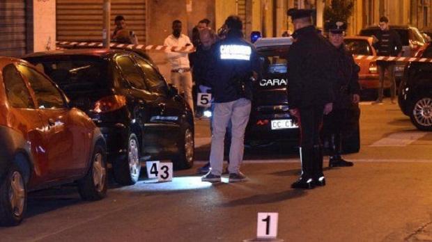 Agguato di camorra nella notte: ucciso 33enne pregiudicato