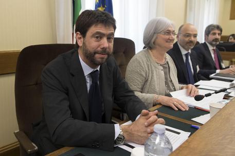 Il presidente della Juventus sentito dall'Antimafia: mai ricevuto minacce dagli ultrà