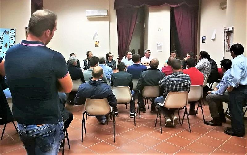 Agricoltura: monta la protesta degli allevatori siciliani, occupati Comuni