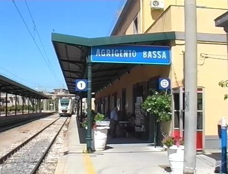 Ferrovie, la Palermo - Agrigento fra le 10 peggiore d'Italia