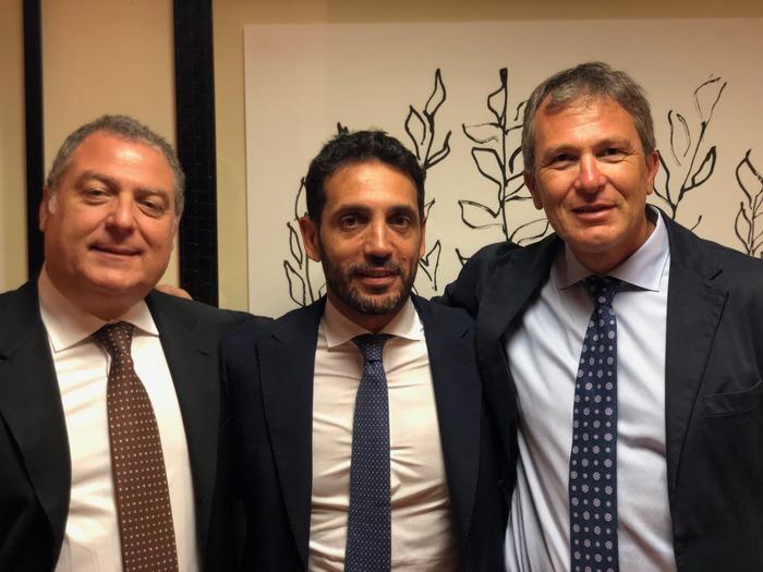 Ospedalità privata, Tropea presidente dell'Aiop Sicilia